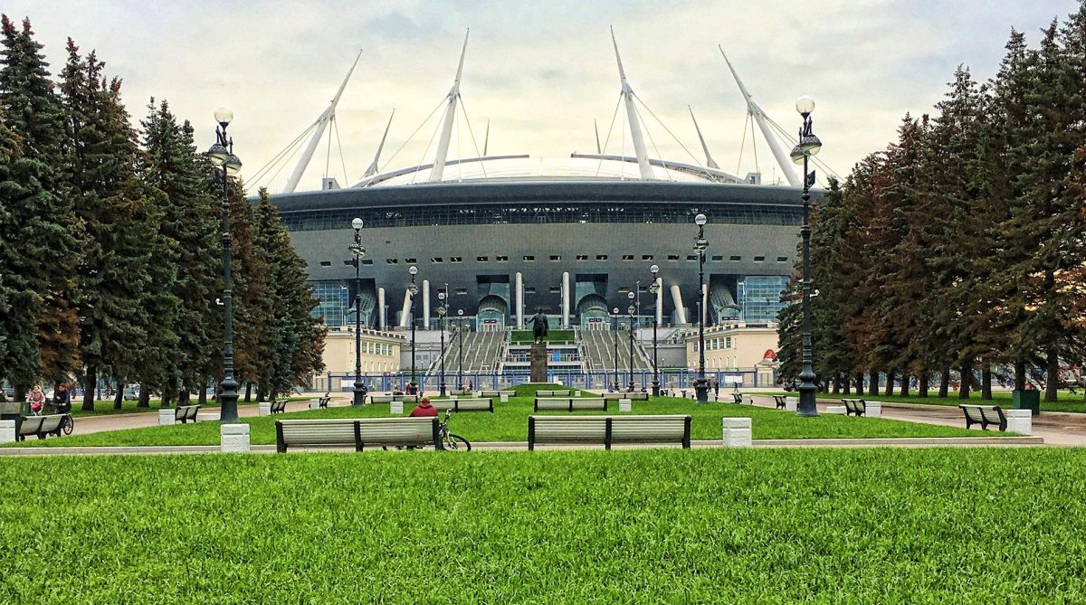 Russia can easily afford to stage the World Cup, says UBS