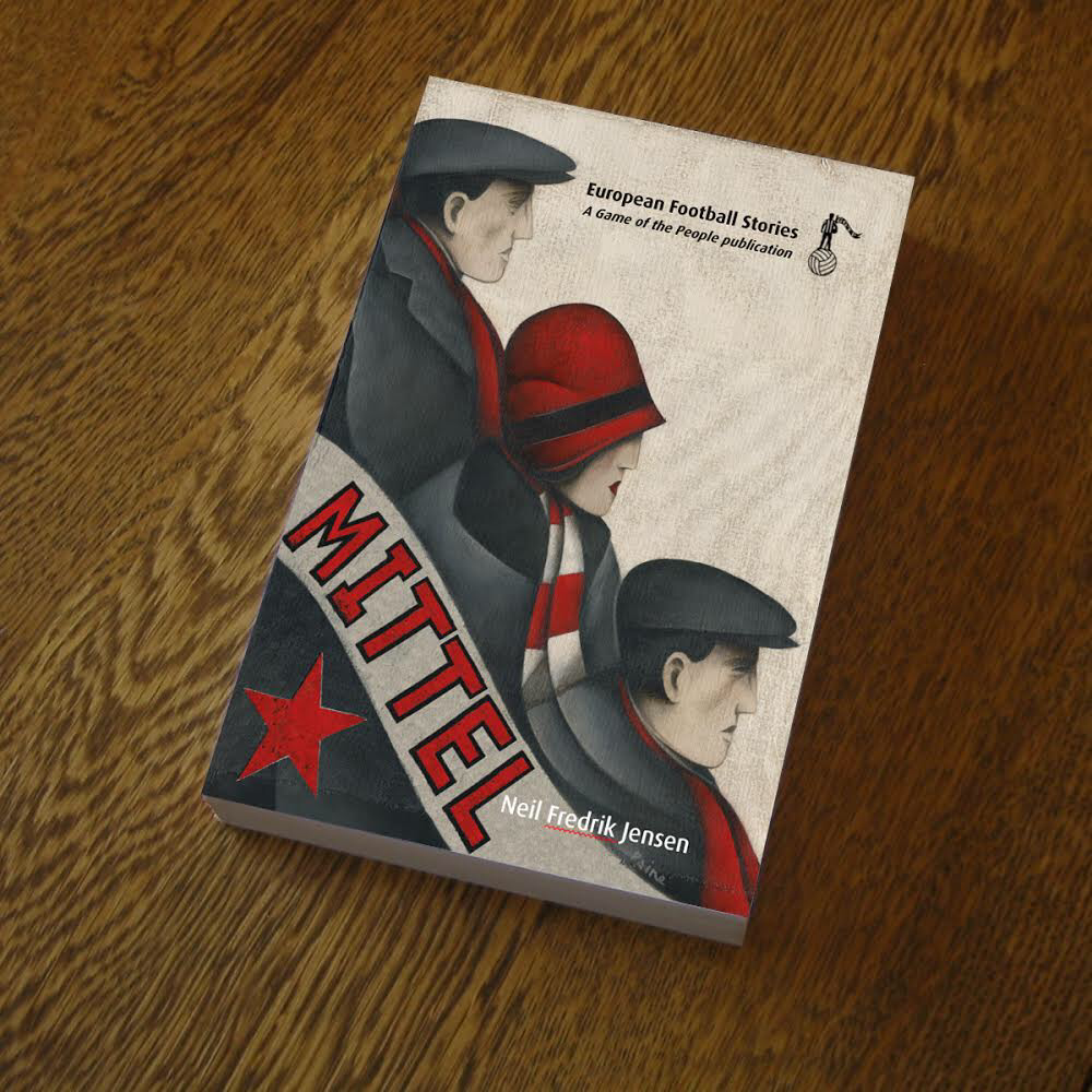 How to buy Mittel, our latest book