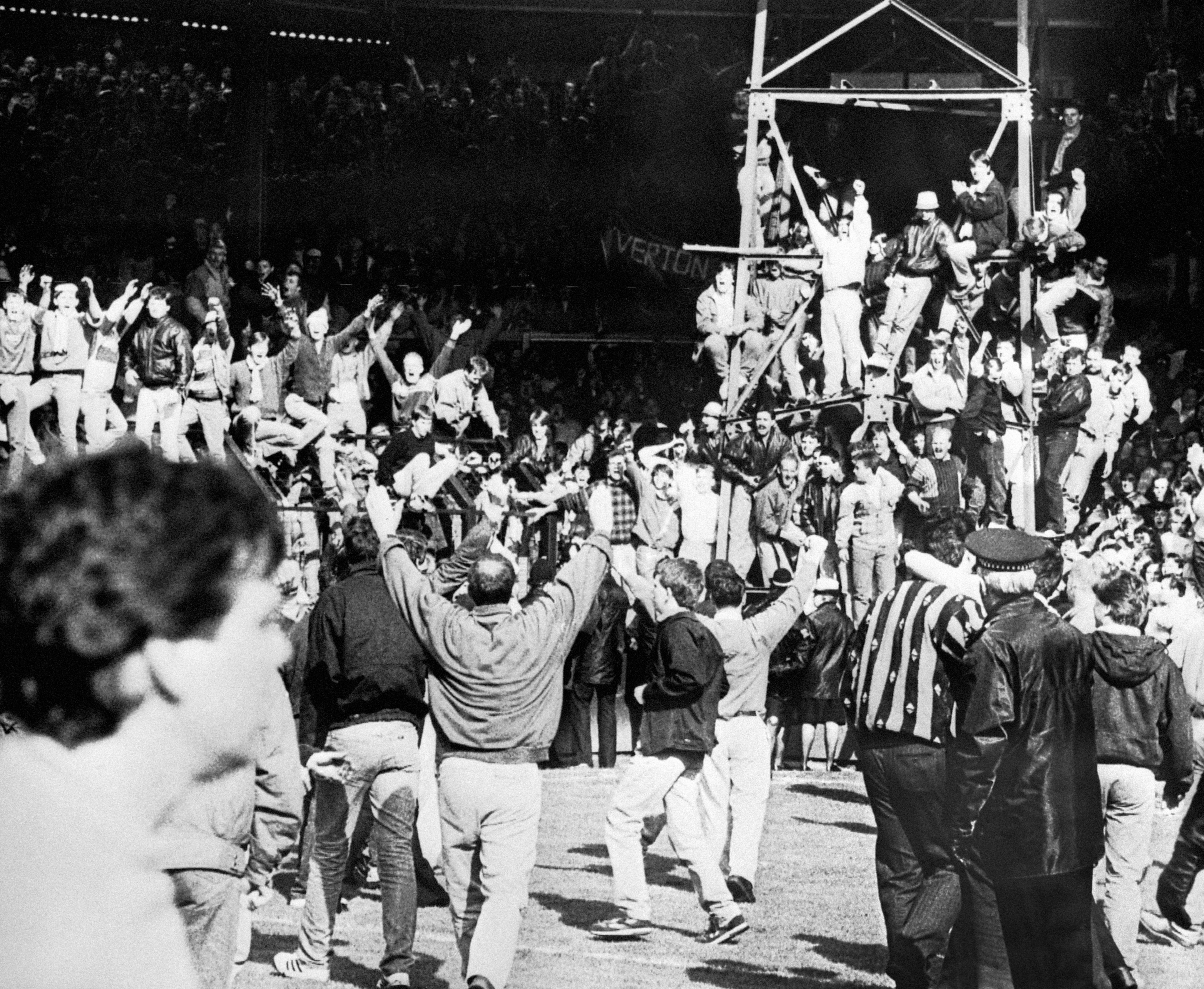 We are the Champions: 1986-87 – Everton