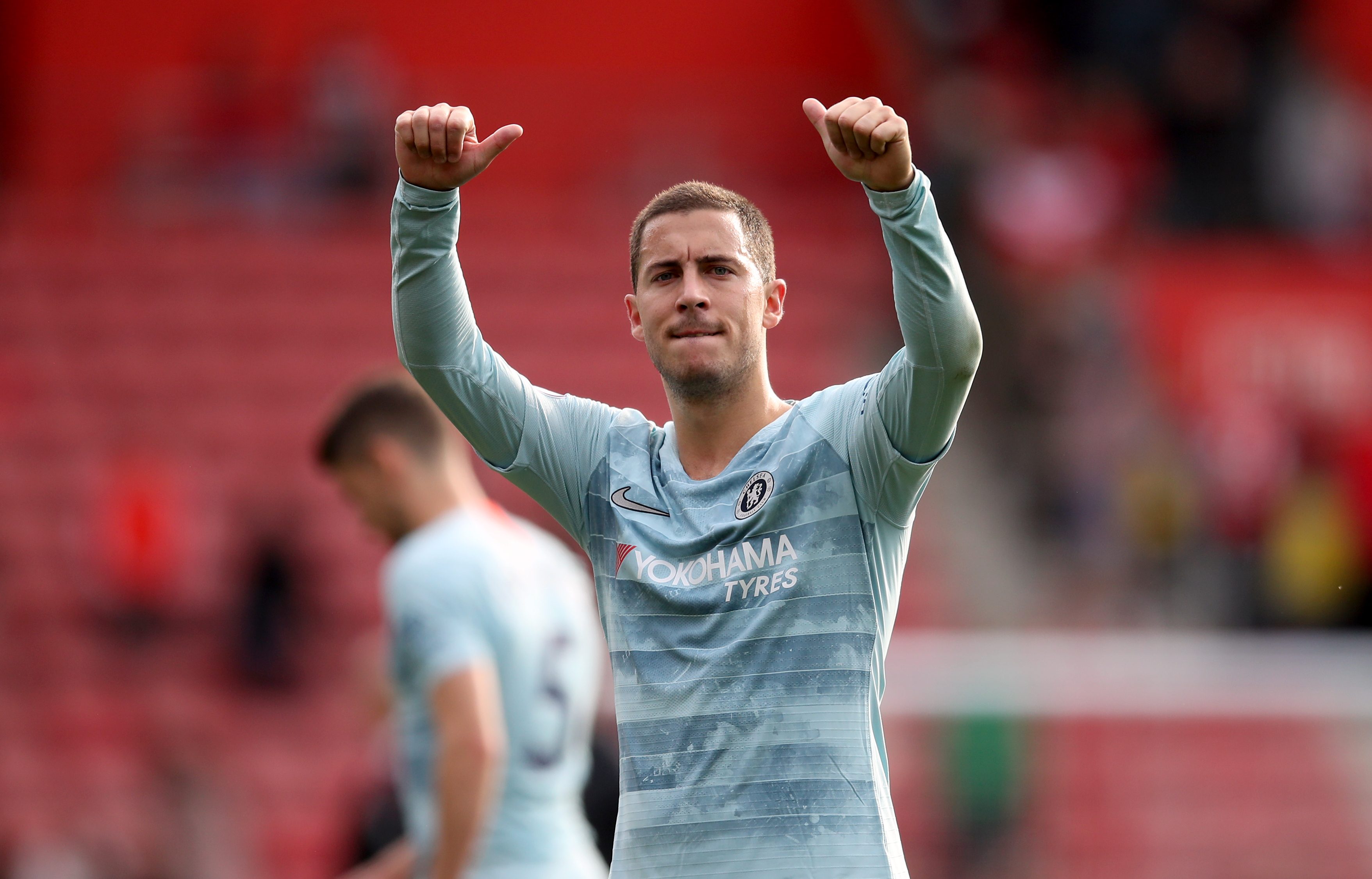 Football Media Watch: Hazard a guess