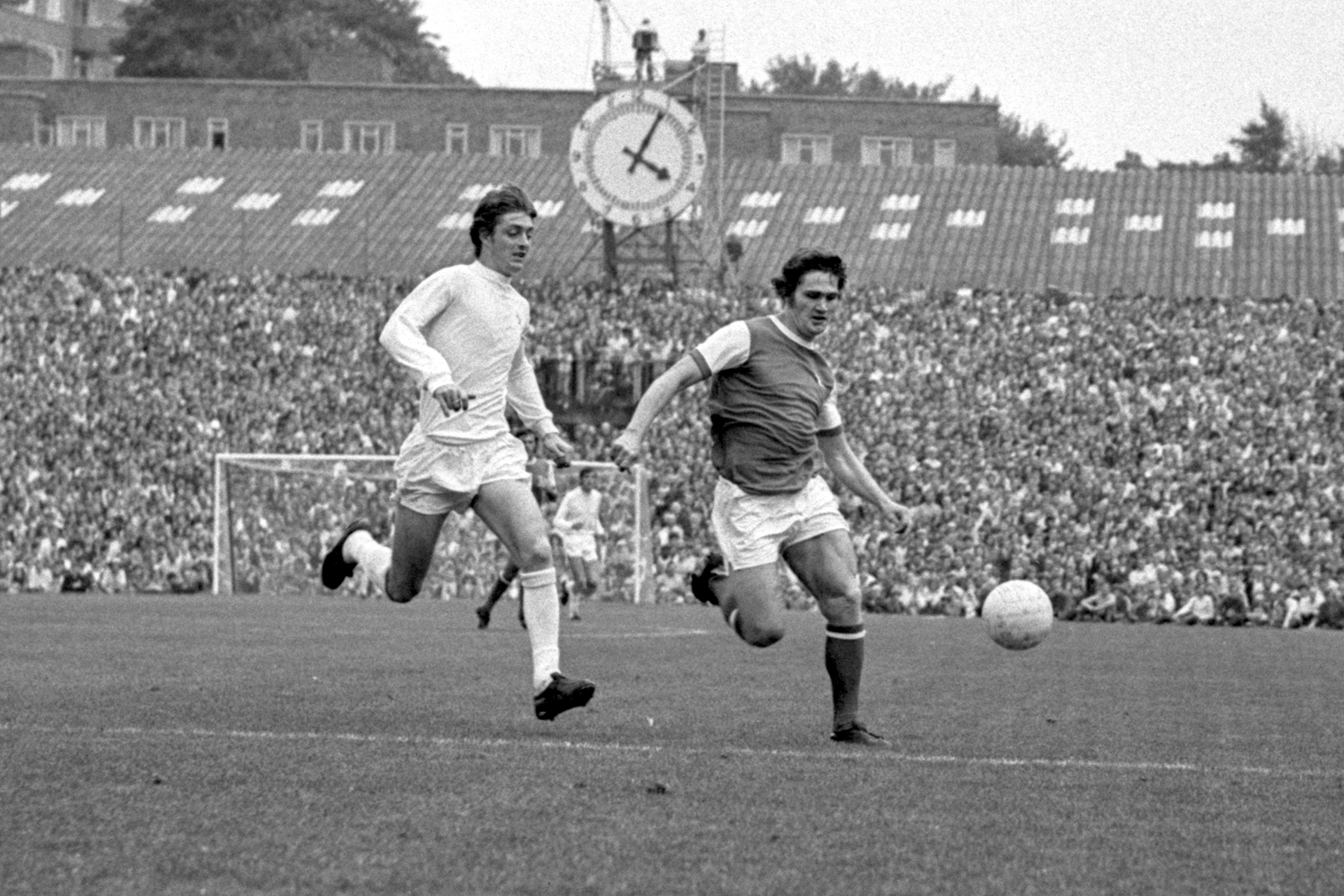 72 Classic: Lifting Leeds
