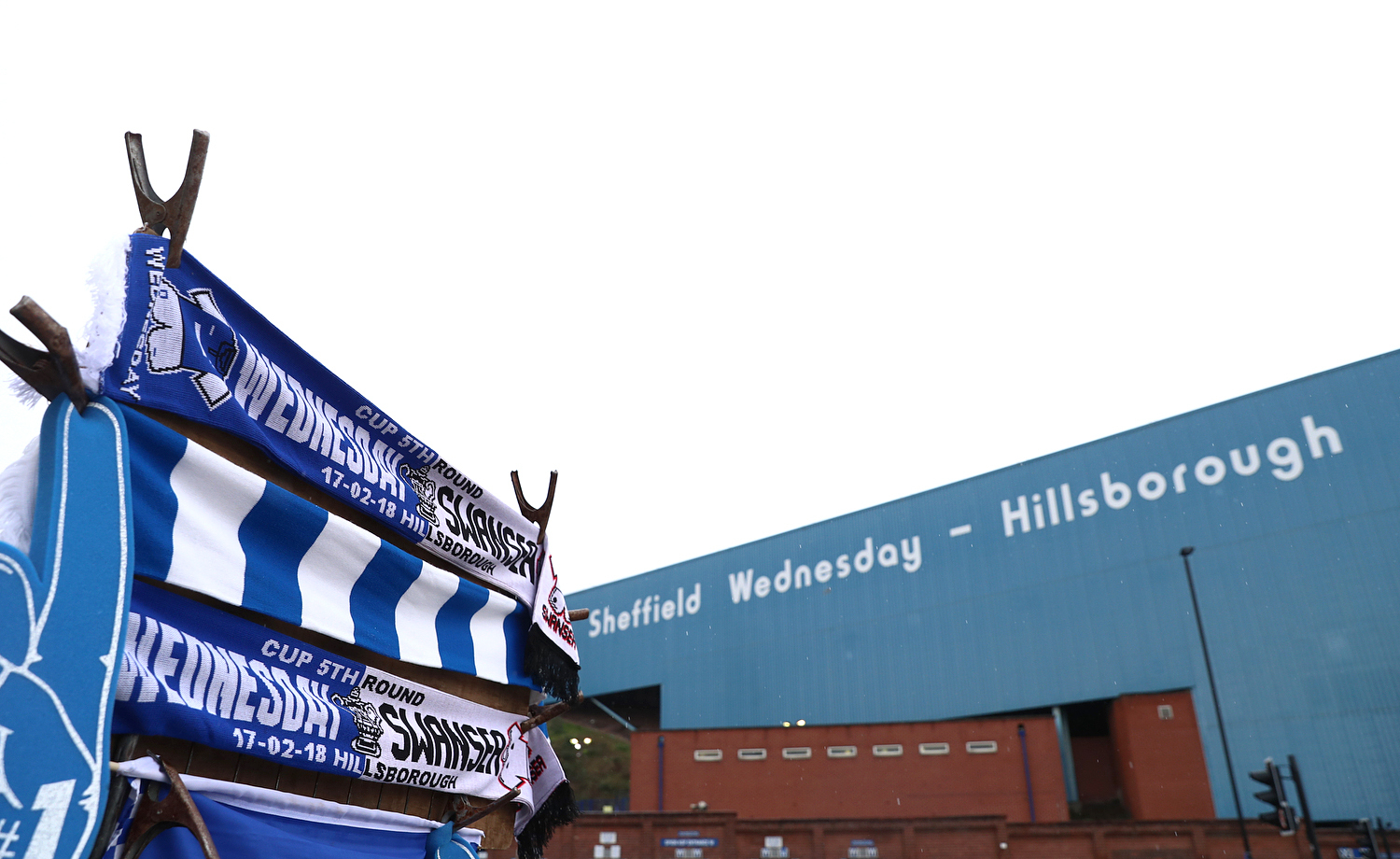 Sheffield Wednesday – Fallen giants looking for a reset