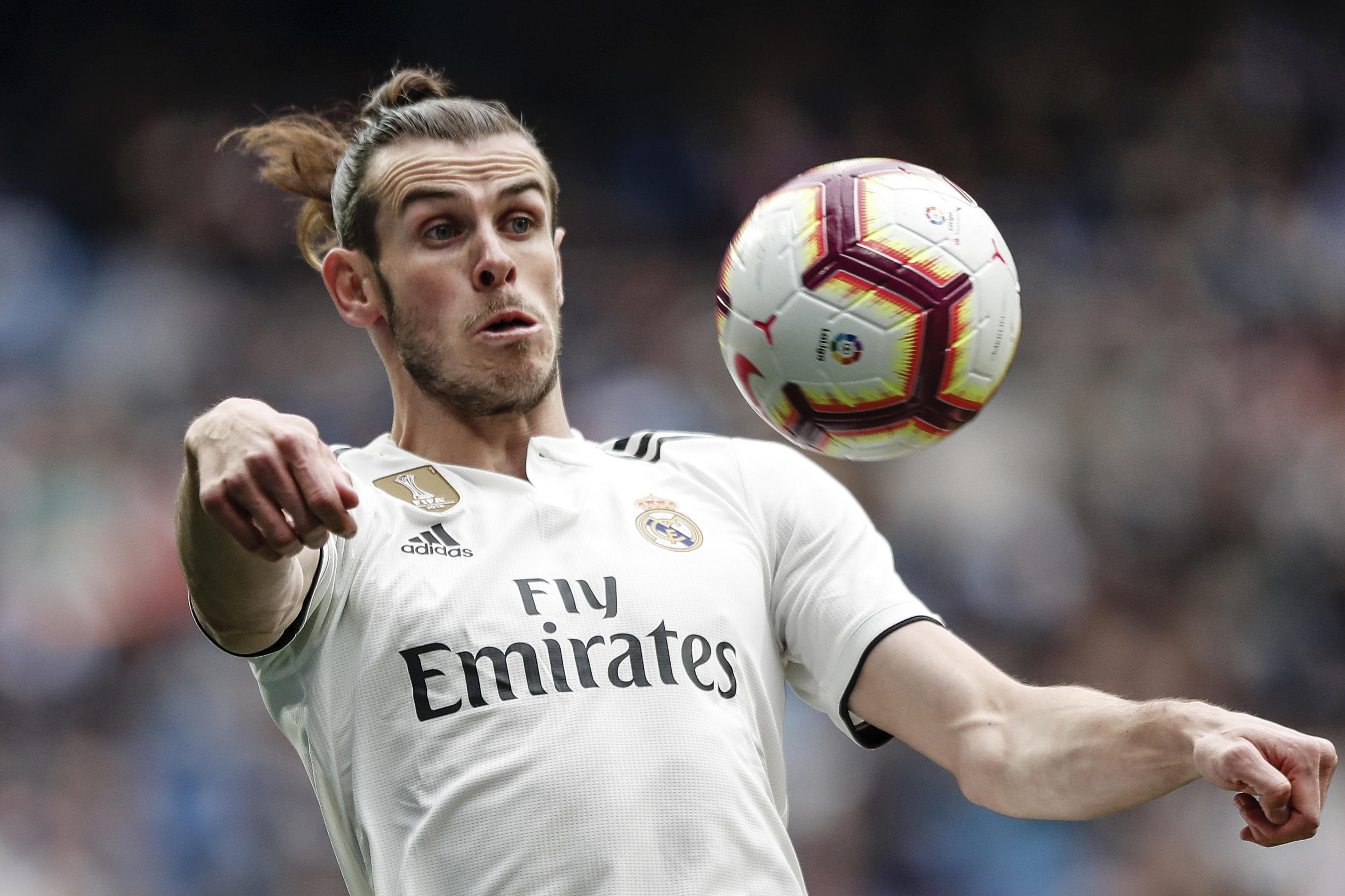 Football's top brand – Real Madrid