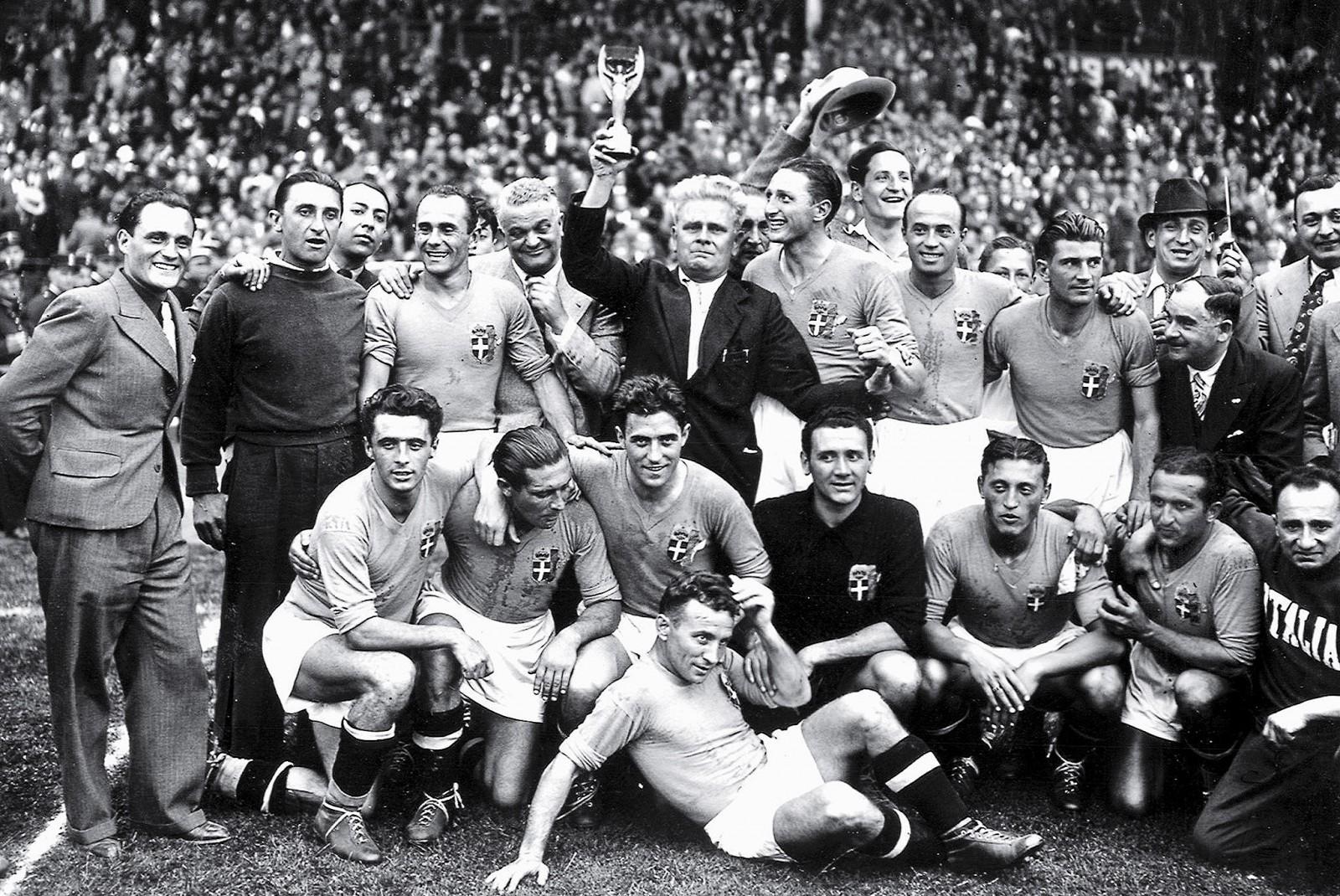 Italy-1934