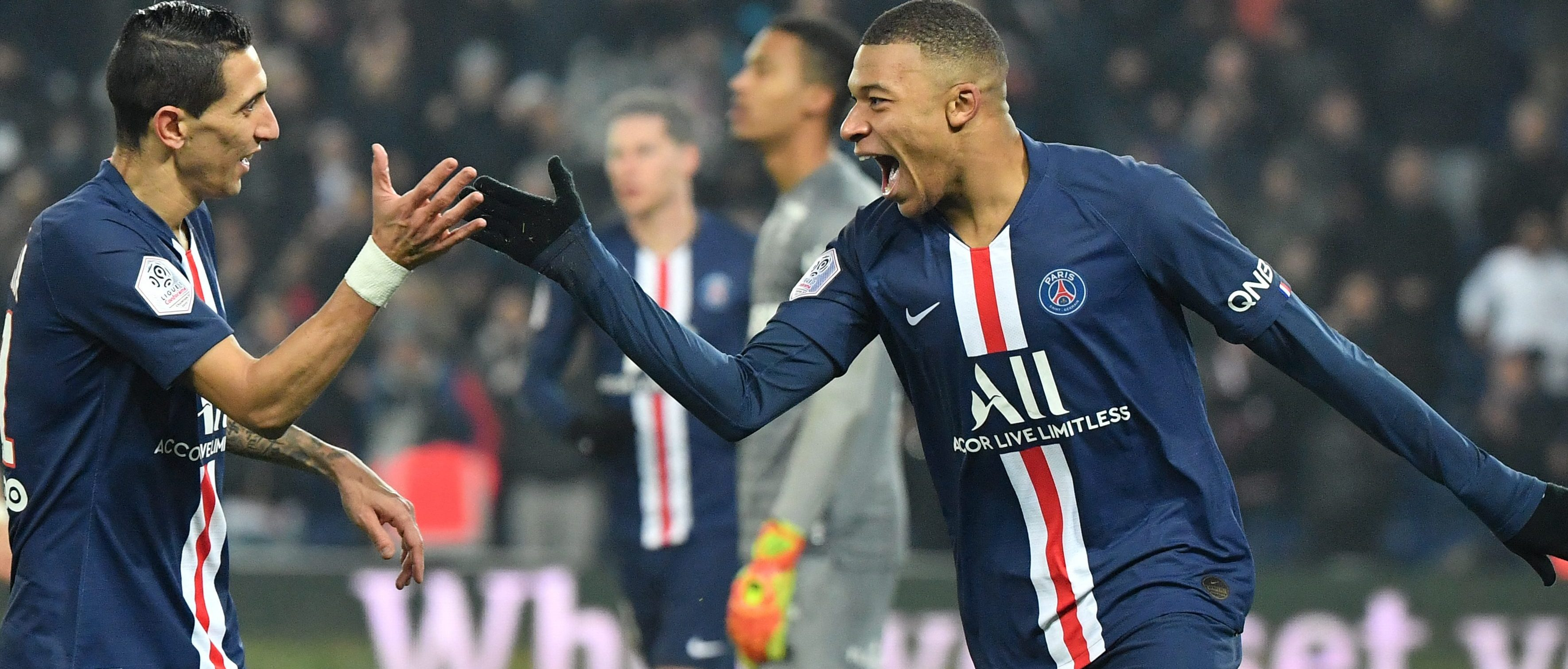 Now may be the time for PSG to repay the backers