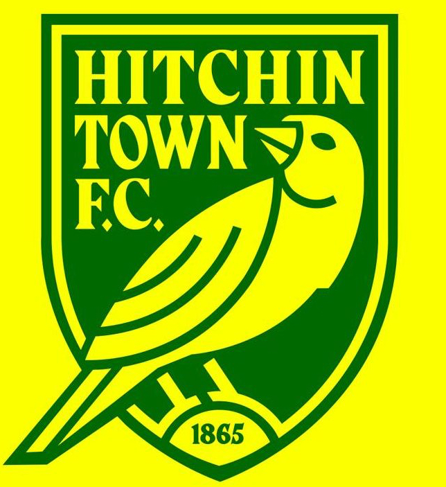 The Canary has landed for Hitchin Town