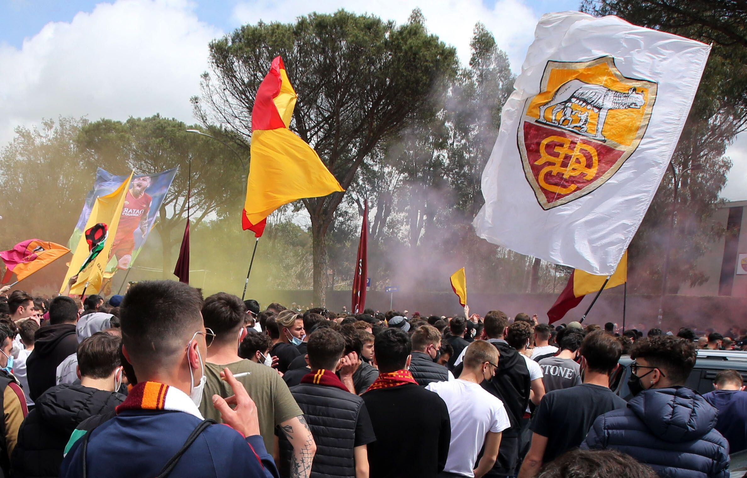 Awaiting Mourinho: AS Roma and the quest for credibility