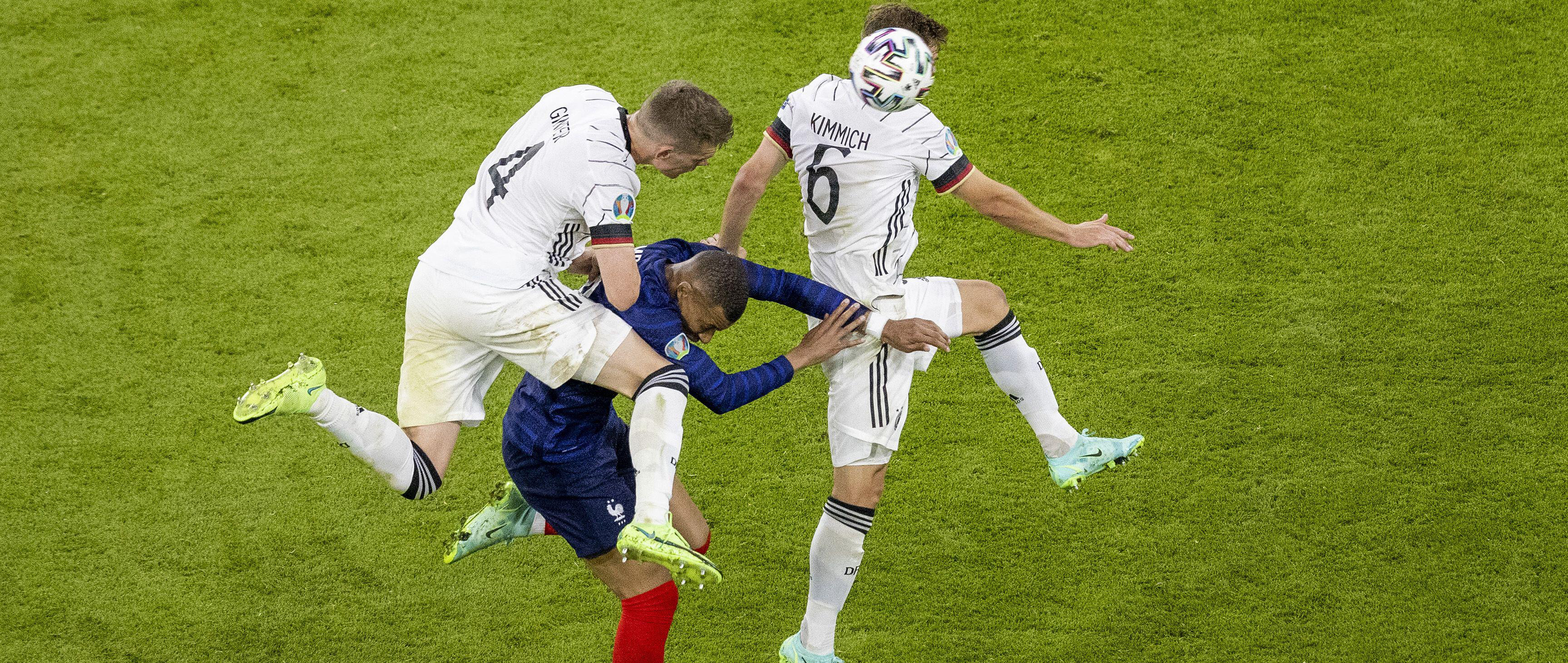 Euro 2020: One week in, have we got Euro fatigue already?