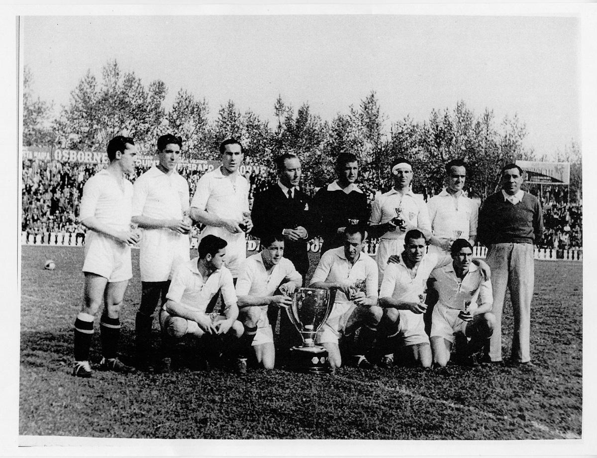 sevilla 1946