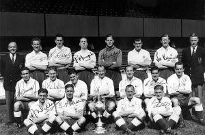 Spurs 1951