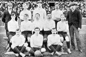 Tottenham_hotspur_1901_team